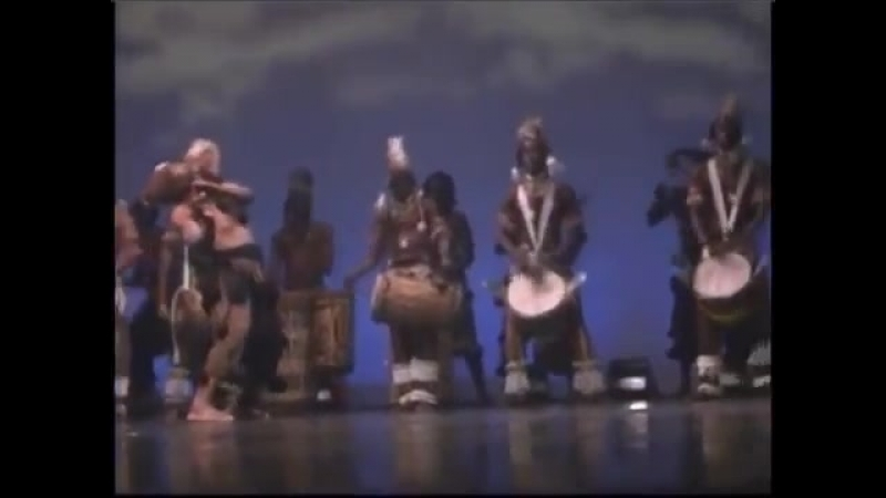 Big Notes Films_ Les Ballets Africains_ 50 Year Jubilee