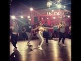Choreography Hamilton Evans|Kelis - MILKSHAKE| Dancer Jade Chynoweth