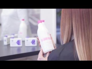 BOTOX для волос от Constant DELIGHT