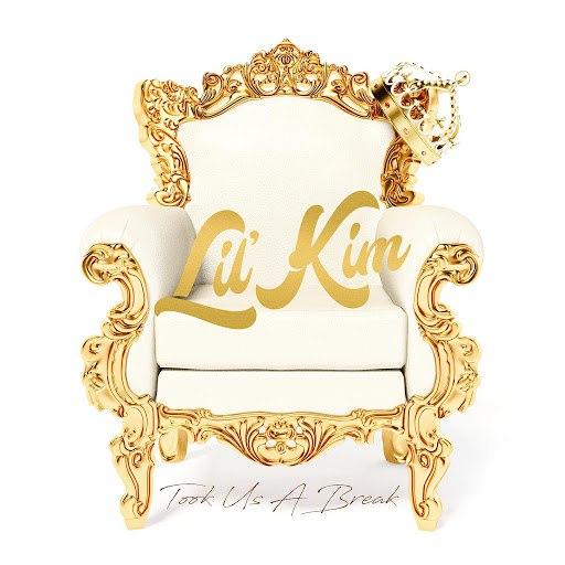 Lil' Kim альбом Took Us A Break