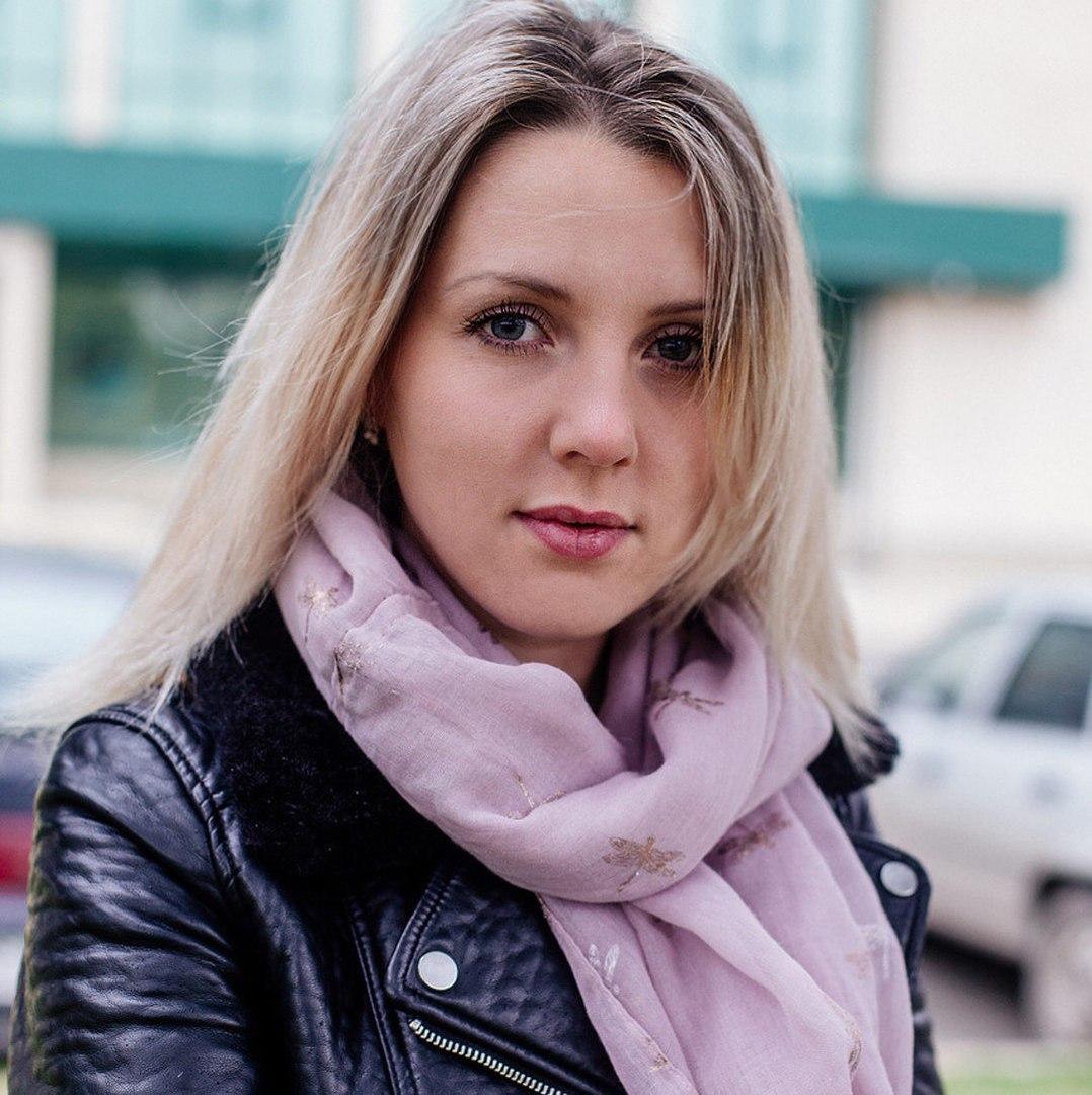 Виолетта Яковлева, Симферополь - фото №1