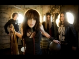 Halestorm- Mz. Hyde OFFICIAL MUSIC VIDEO