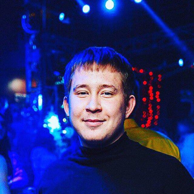 Игорь Колчин   Москва