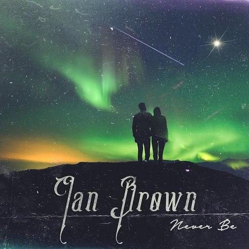 Ian Brown альбом Never Be