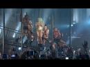 Lady Gaga - Poker Face (Gaga Live Sydney Monster Hall)