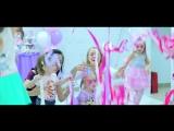 Красивый день рождения ребенка - Милослава. Фото и видеосъемка детских праздников