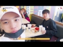 [VK][180613][CH.MX][B] EP.93 Lee Minhyuk. Yoo Kihyun's. Let's have a meal 3