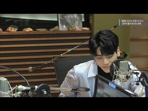 JONGHYUN Blue night opening, 별밤에서 듣는 종현표 푸른밤 오프닝! [별이 빛나는 밤에] 20170511