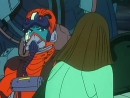аниме: Бронированные воины Вотомы(Soukou Kihei Votoms) [ТВ] - 24 (RUS озвучка) (эпичное, фантастика, боевик)