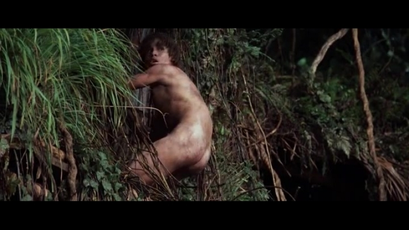 185a. The Legend of Tarzan, Lord of the Apes (1984) Anglie (No kopi!)