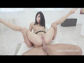 [legal ass] nicole black russian new babe anal first dp first dap 720p