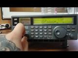Наблюдение радиосвязи Новосибирск UA9OGP - Владивосток RA0LLS