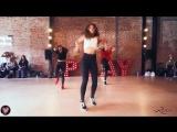 Mackenzie Ziegler - Rumer Noels choreography WOLVES