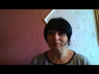 Отзыв о курсе Птица II. Женская трансформация. Анжела Мухаметханова
