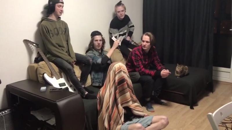 Дешёвые Драмы в клубе «Зал Ожидания» 24.01.18