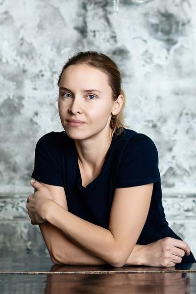 Ольга Кокорева