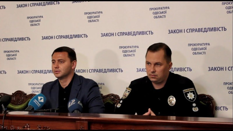 Прокуратура Одещини скерувала до суду обвинувальний акт стосовно заступника міського голови