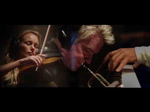 UNCHAINED MELODY feat. Chris Botti (Live in Studio) - Caroline Campbell William Joseph