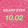 Weary Eyes / Зимний концерт @ Powerhouse / 10.02