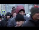 Россия: будет ли визовый режим со странами Центральной Азии?