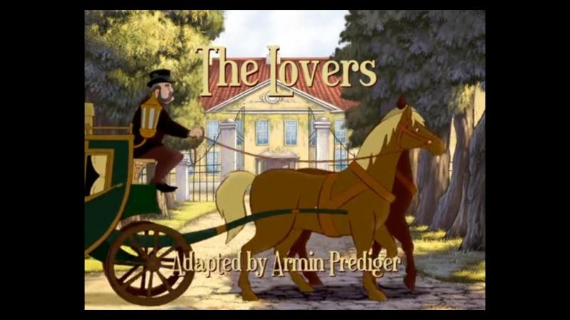 26. Жених И Невеста / The Lovers
