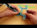 Эйфелева башня 3D ручкой!