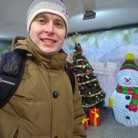 Илья Лисицин