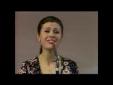Валентина Толкунова - Одинокая гармонь (Песня года, 1973).