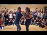 DANIEL Y DESIREE LOS ANGELES - Don't Let Me Down ft. Daya (Version Bachata Dj Khalid).mp4