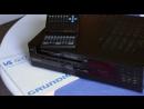 Grundig Videorekorder VS 680 VPT S-VHS (Demo-Tape Teil 1) 1990
