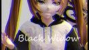 【MMD】Black Widow - Remix