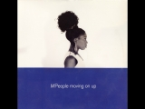 M People - Moving On Up (1993)