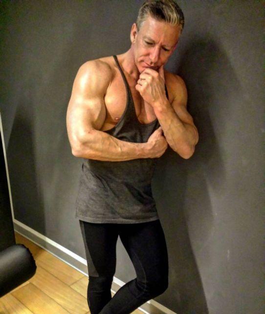 Возраст - не помеха для того, чтобы изменить свое тело