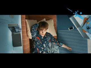 Клип на дораму BTS () LOVE YOURSELF - Обними меня.