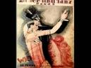 Hot tango!! Dajos Bela Dance Orch. - Parmi toutes les Fleurs, 1933