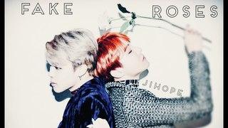 Jihope 'Fake Roses' {FMV}