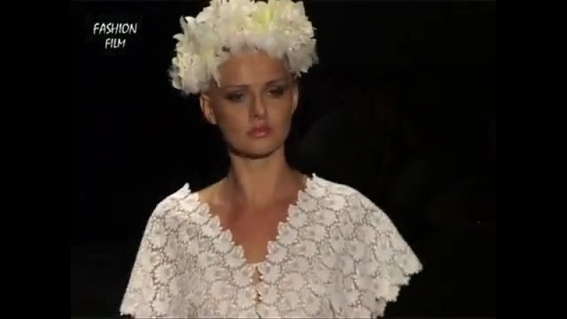 Fashion Film TV _ KINGA RUSIN _ RE-ACT FASHION SHOW IV _ POLAND _ ŁÓDŹ