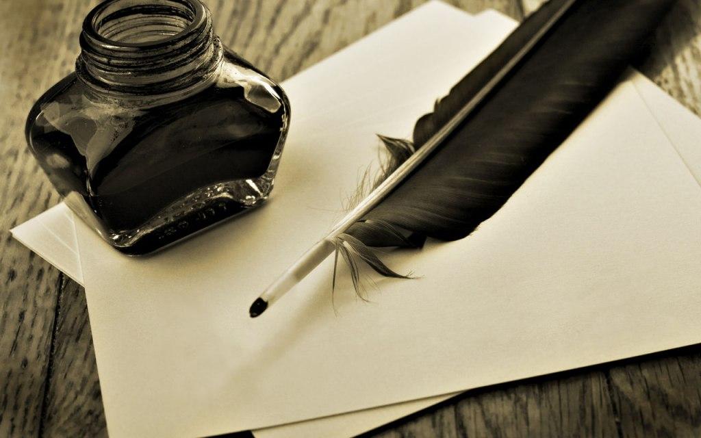 Писать стихи на открытки, увидеть мужчине