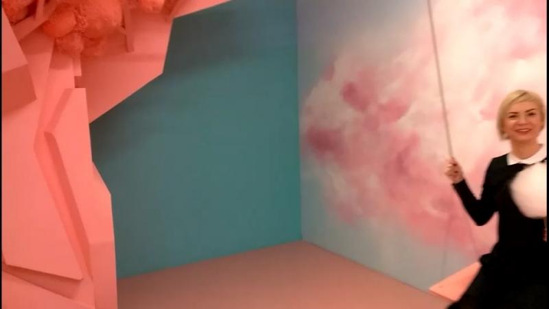 Жизнь в розовом цвете🍭🎀💝