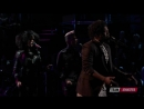 Davon Fleming - Gravity - The Voice USA 2017 - Season 13 - Semifinals