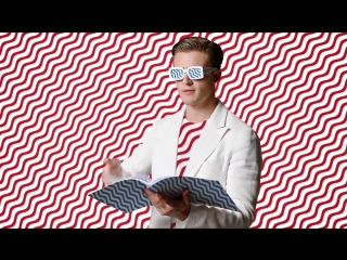 P.O.P.  PITTI OPTICAL POWER by Lateral Creative Hub for Pitti Uomo Spring_Summer 2019
