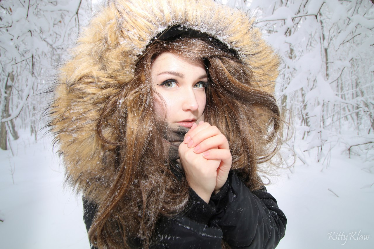 Ангелина Лин, Москва - фото №1