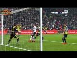 Turkish Cup 2017-18. Beşiktaş - Fenerbahçe (full)