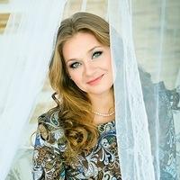 Ирина Храмченко
