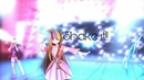MMD ♡Shake It ♡ Galaco Neo Miku Hatsune yuzuki yukari