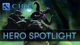 Dota 2 CHIP Hero Spotlight - Viscous Ooze