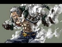 One Piece AMV - Smoker white hunter