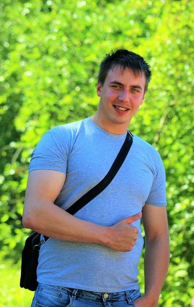 Андрей Игонин