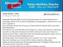 Schlüsselaffaire im Bundestag Dobrindt will Schlüssel für die AfD nicht herausrücken