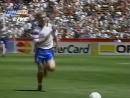 ЧМ-1994. Дмитрий Радченко (Россия) - мяч в ворота Камеруна